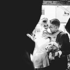 Fotograful de nuntă Dan Filipciuc (filipciuc). Fotografia din 30.04.2016
