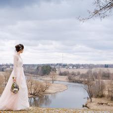 Wedding photographer Marina Schegoleva (Schegoleva). Photo of 29.08.2017