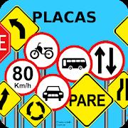 Placas de Trânsito / Quiz para CNH