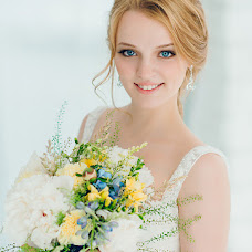 Wedding photographer Kseniya Muraveva (Oduvan4ik). Photo of 03.07.2015