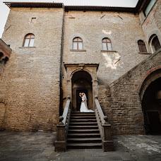 Wedding photographer Matteo Innocenti (matteoinnocenti). Photo of 25.09.2017