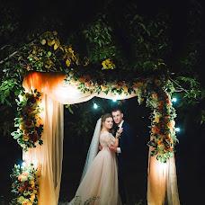 Wedding photographer Dmitriy Chernyavskiy (dmac). Photo of 18.09.2017