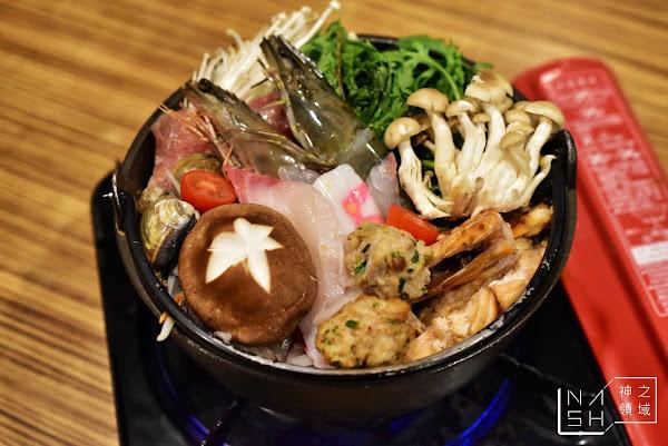 捷運西湖美食推薦|幸和殿 專業職人坐鎮的日本料理