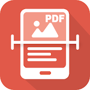 EasyScanner - Free files scan, PDF save & share