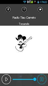 Rádio Tião Carreiro screenshot 0