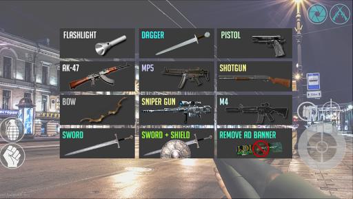 Camera Gunfight screenshot 1