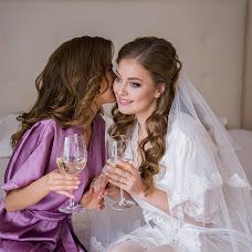 Wedding photographer Ekaterina Dyachenko (dyachenkokatya). Photo of 24.10.2018