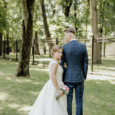 Wedding photographer Darya Bulycheva (Bulycheva). Photo of 12.10.2018