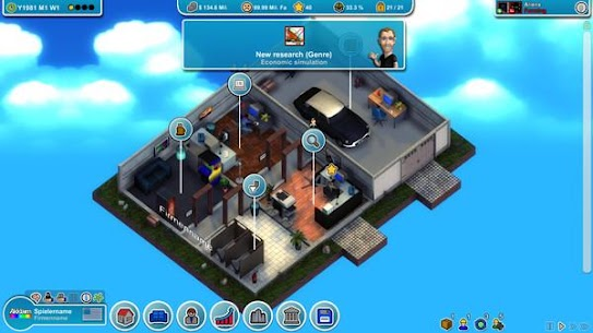 Mad Games Tycoon 1
