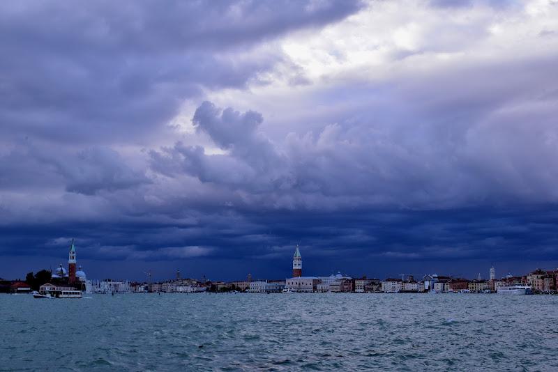 Venezia la mia Città di renzo brazzolotto