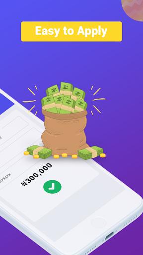 9ja Cash-Quick Loan App,Get Instant Money Anytime  screenshots 3