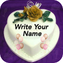 Name On Birthday Cake file APK Free for PC, smart TV Download