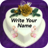 Name On Birthday Cake Apk Download Free for PC, smart TV