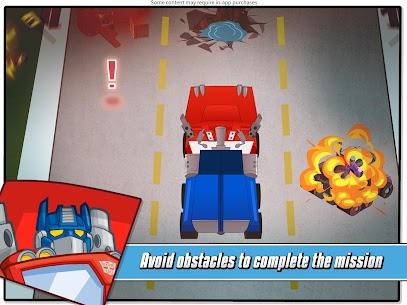 Transformers Rescue Bots: Hero Adventures 8
