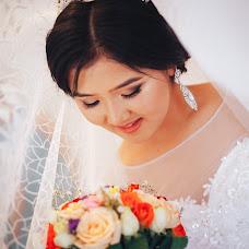 Wedding photographer Temirlan Zikirov (TemirlanZikirov). Photo of 24.09.2017