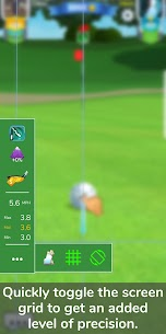 Notebook for Golf Clash v0.5.4 [Patched] APK 4