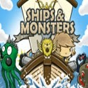 Ships & Monsters icon