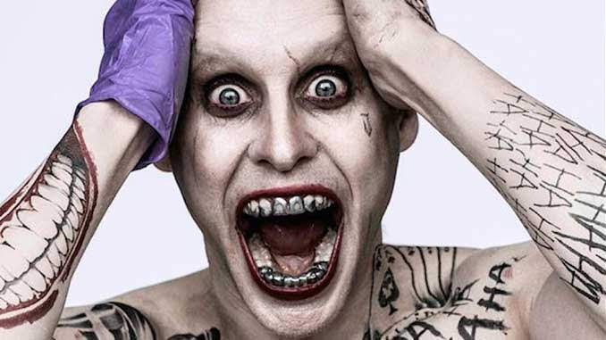 Leonardo DiCaprio el nuevo Joker