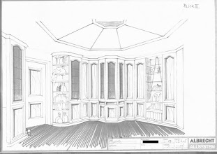 Photo: Entwurf Allsystem ALBRECHT, Perspektive II