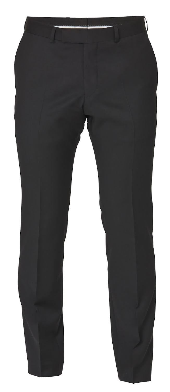 Oscar Jacobson Dave kostymbyxa svart