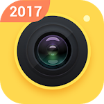 Selfie Camera - Filter & Sticker & Photo Editor Icon
