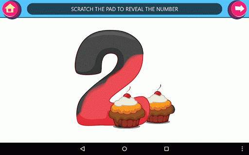 Kids Preschool Learning Numbers & Maths Games 6.5.2.5 screenshots 3
