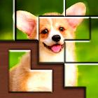 Jigsaw Puzzles Blocks