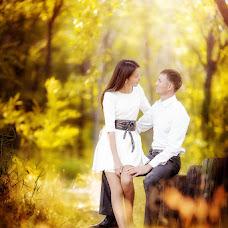 Wedding photographer Aleksandr Ivaschin (Ivashin). Photo of 09.06.2015