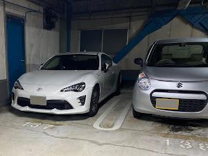 86 ZN6 GTリミテッド 2012年式のカスタム事例画像 KAITOさんの2020年06月17日22:06の投稿