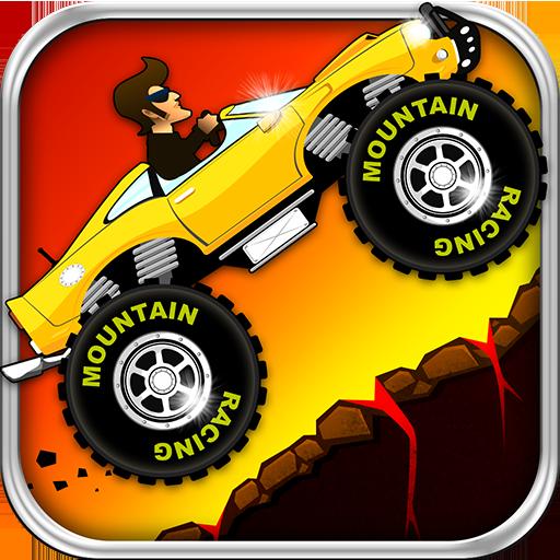 Hill Racing: mountain climb (game)