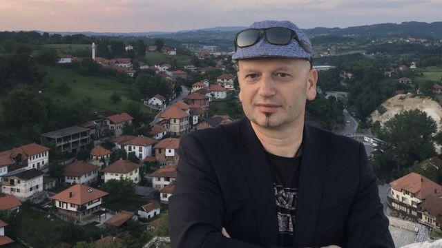 Харис Халилович