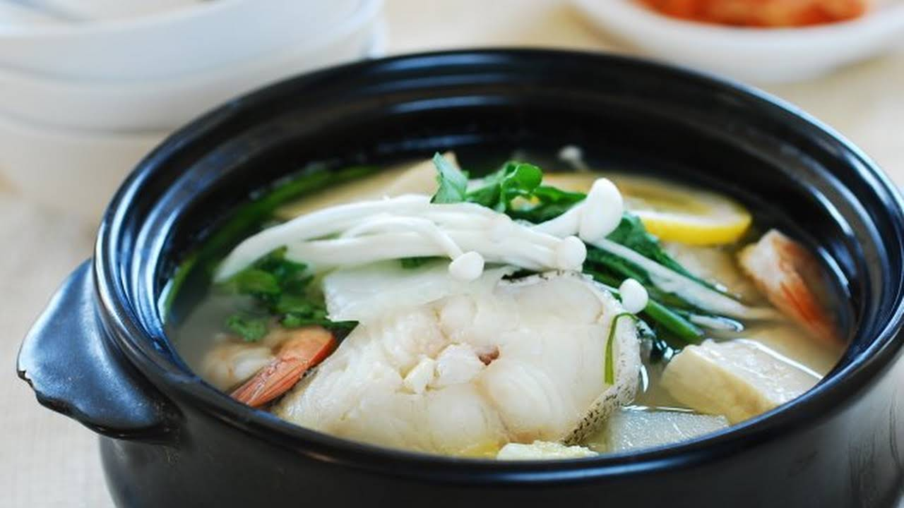 10 Best Cod Fish Soup Recipes