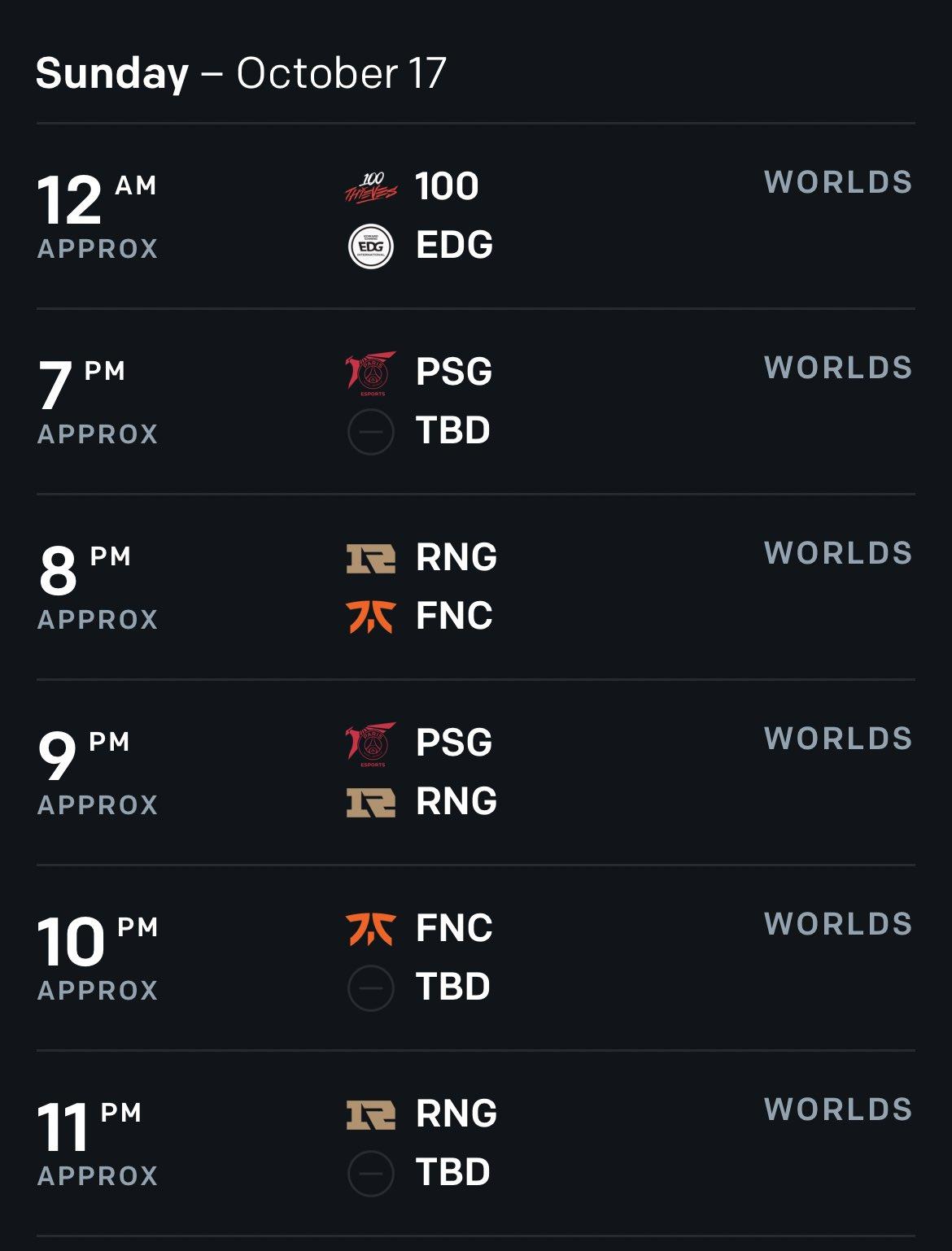 PSG Talon lên tiếng cà khịa Riot sau màn thay đổi lịch đấu mang tính o bế cho RNG - Ảnh 5.