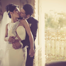Wedding photographer Salvatore Favia (favia). Photo of 20.07.2015