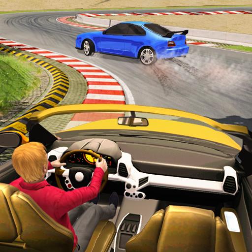 Drift Driving Car Race: Best Car Games (game)