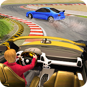 Drift Driving Car Race: Best Car Games