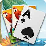Tropical Solitaire Icon