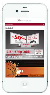 Fcpredict.com Official Football,Tennis Prediction. - náhled