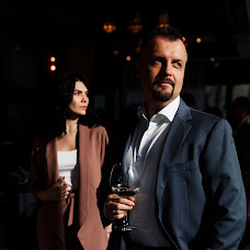 Wedding photographer Aleksey Pilipenko (PiliP). Photo of 26.05.2018