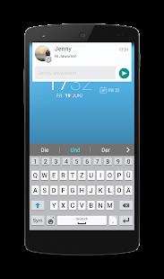 Floatify Heads-up QuickReplies- screenshot thumbnail