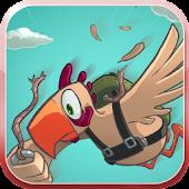 Chicken Shoot: Space