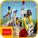 FREE LEGO Juniors Create Guide icon