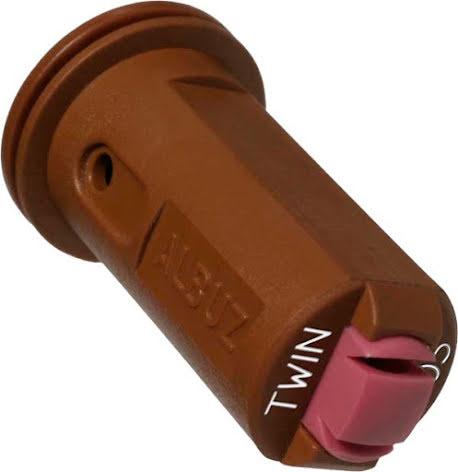 AVI-TWIN Injektormunstycken