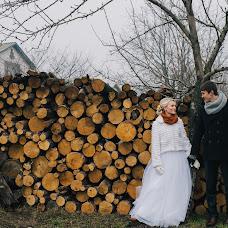 Wedding photographer Tinna Tikhonenko (tinna). Photo of 22.12.2015