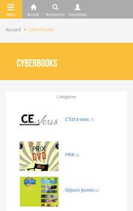 CE DCNS Brest screenshot 3