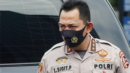 Ulama Banten Pernah Ditelepon Jam 2 Malam oleh Komjen Listyo Sigit