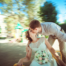 Wedding photographer Aleksey Baratov (wentin). Photo of 10.11.2014