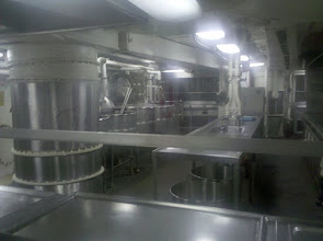 Photo: more of the kitchen