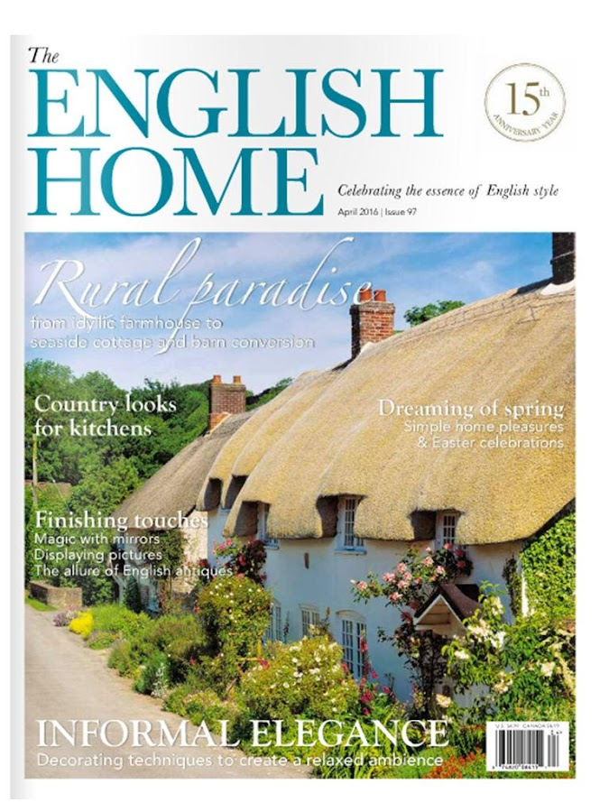 The english home magazine android apps on google play for English house magazine