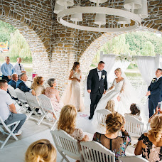Wedding photographer Serezha Ogorodnik (fotoogorodnik). Photo of 19.09.2017
